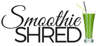 SmoothieShred.com #smoothieshred